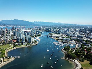 CCSA - image courtesy Wpcpey https://commons.wikimedia.org/wiki/File:False_Creek_2018.jpg