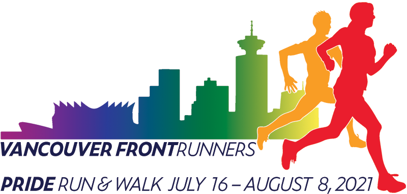Pride Run & Walk Information Page