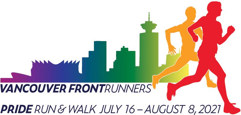 Pride Run & Walk Information Page
